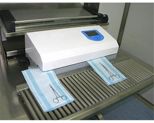 KMN102-PDU型双行打印医用封口机