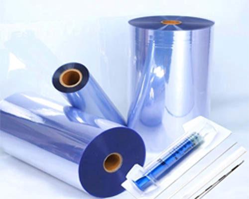 PVC吸塑膜