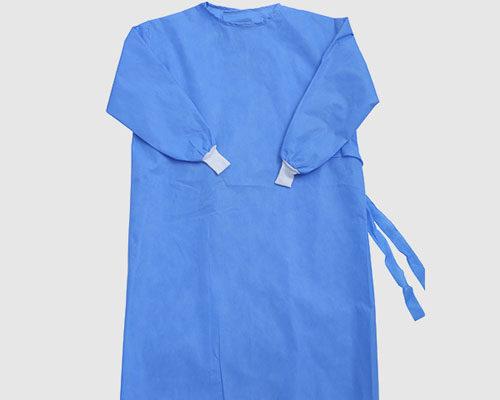 多功能专业型手术衣
