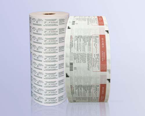 涂胶印刷纸