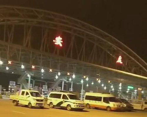 千里驰援,康明纳第三批捐赠1.5万医疗物资已到安庆